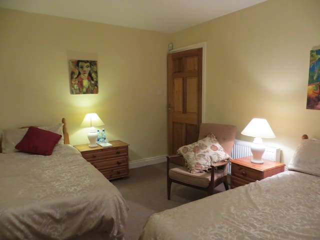 Oakville, Mountrath Road, Portlaois - Portlaoise - Bed & Breakfast