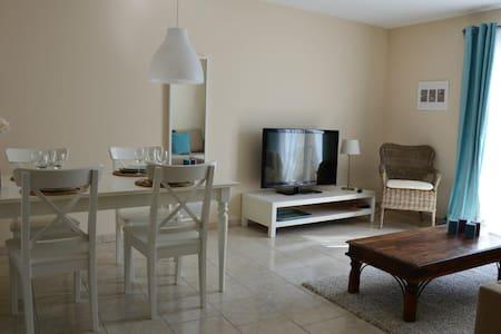Appartement 2 chambres sur le Golf - Bellême
