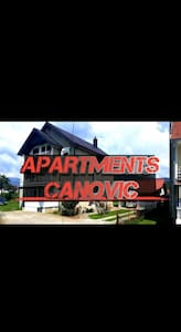 Apartments Canović
