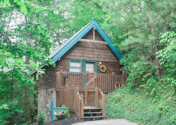 A Smoky Mountain Dream - Gatlinburg - House