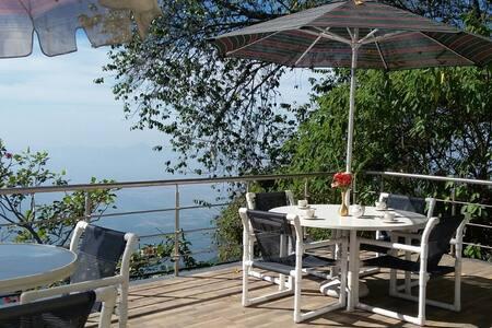 Onandaga Annexe-cottage with a view - Kodaikanal - Pis