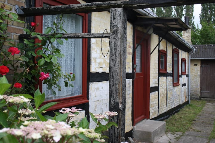 142m2 House from 1893 for Fishing - Horslunde - House