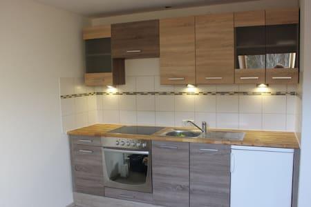 Neu renovierte Ferienwohnung Bernau - Bernau im Schwarzwald - Apartment
