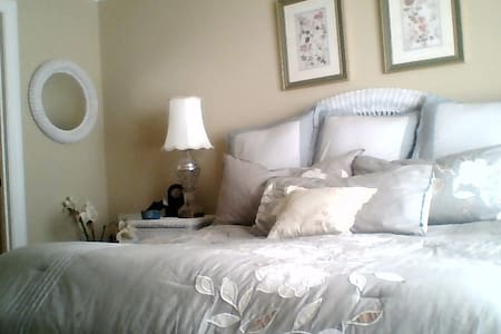 Bedroom Community of Nashville - Huis