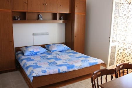 Matusan's place 4 - Rab - Bed & Breakfast