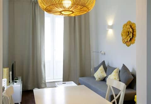 Beach Apartment - Jose Mota
