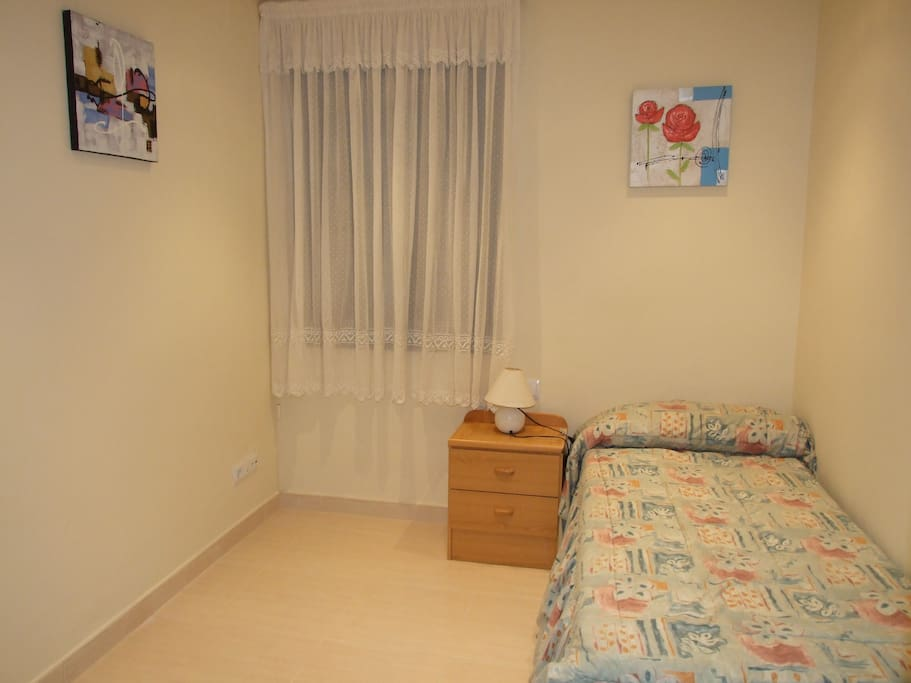 CAMARASA: HOLIDAY APARTMENTS RENTAL