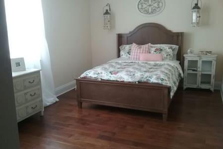 Private Master Suite - Boca Raton - Bed & Breakfast