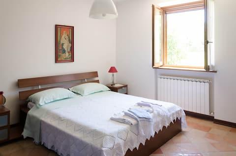 """Welcome at """"A casa di Lucia"""""""