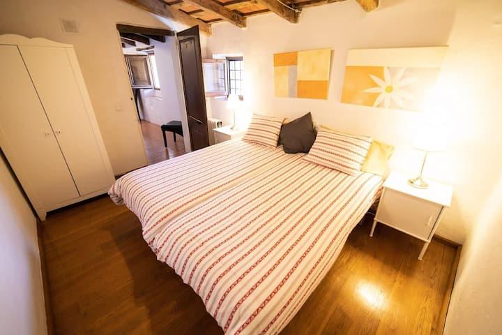 Apartamento estándar 1 dormitorio
