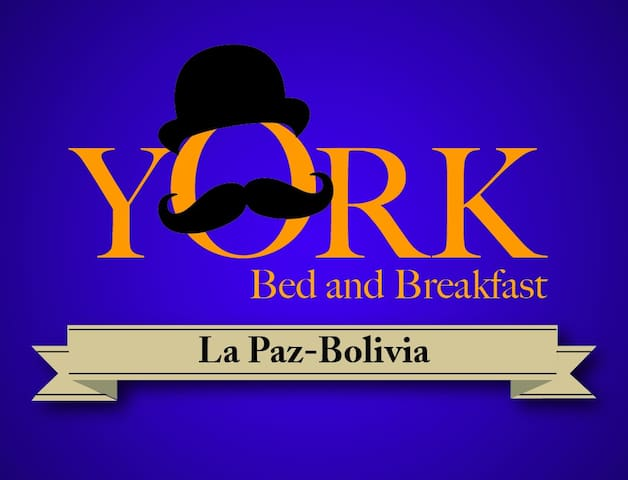 Affordable and charming B&B - Nuestra Señora de La Paz - Bed & Breakfast