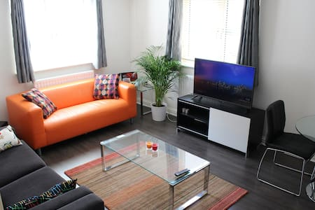 Stylish apartment, close to London - Grays