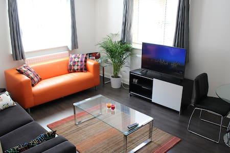 Stylish apartment, close to London - Grays - Wohnung