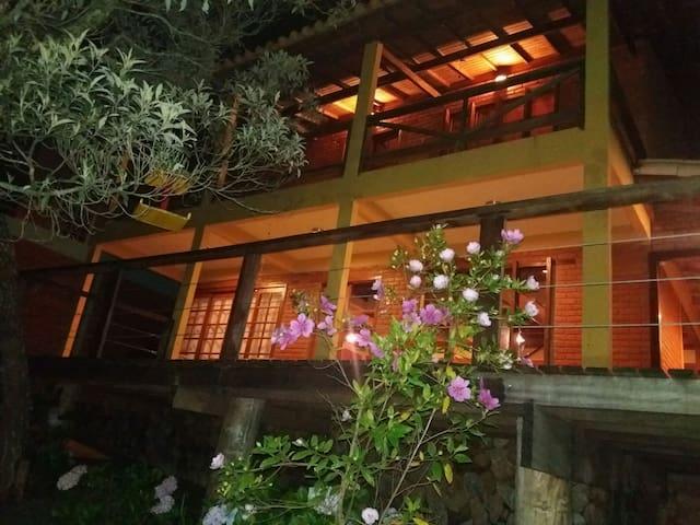Chalé aconchegante em Ibitipoca ❤❤