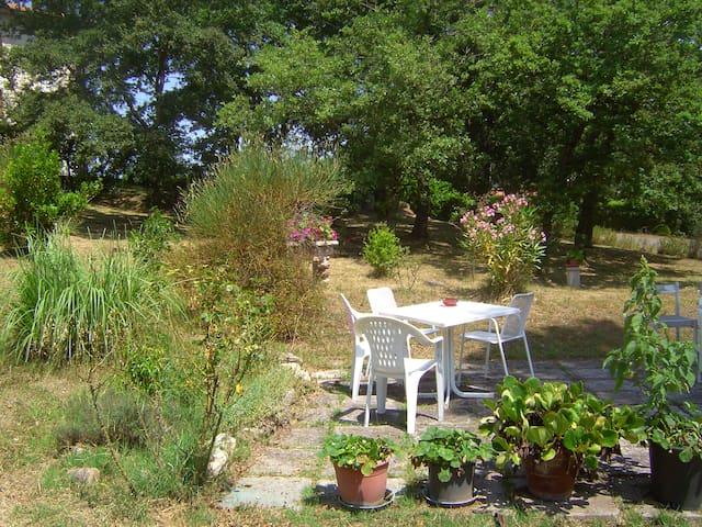 casa vacanza nel bosco - Chianciano Terme - Apartmen