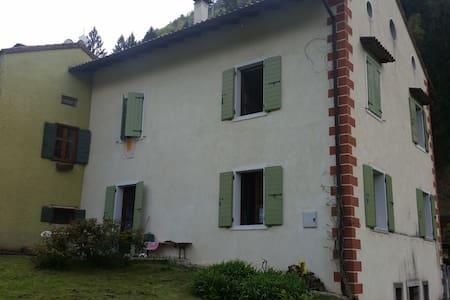 Casa Indipendente Località Piagaro - Borgo Valsugana