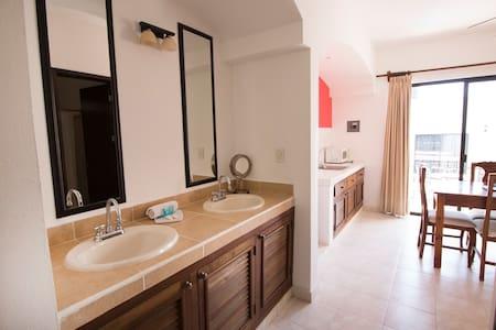 Suite piso superior - Isla Mujeres