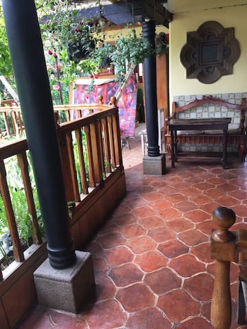 Casa López Bed & breakfast