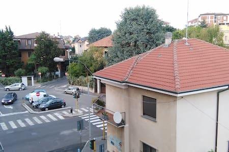 Appartamento - Flat - Bollate - Milano - Fiera Rho - Bollate - Apartamento