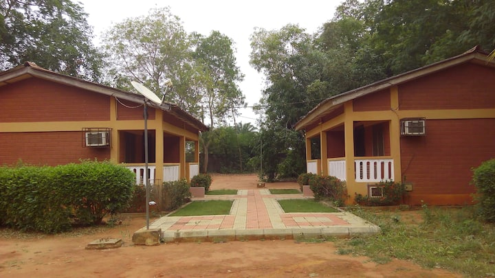 Centre Ayifa