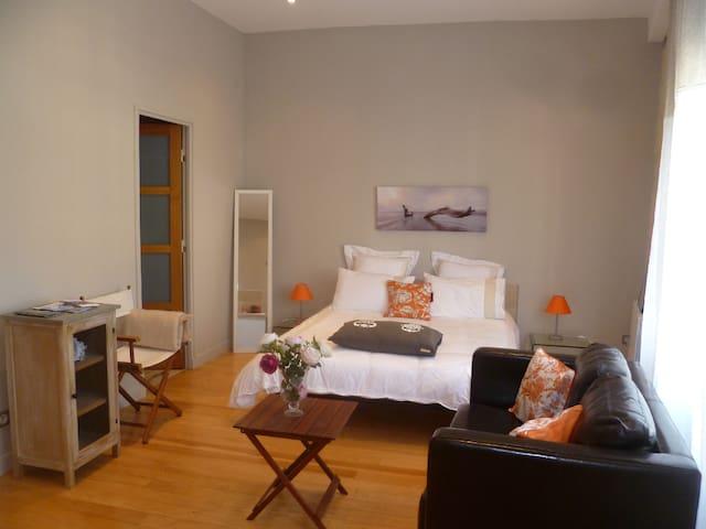 La Chamotte - Bruges - Apartment