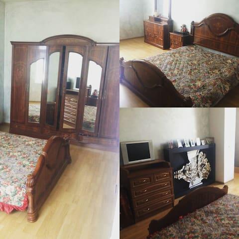 Private room 1 - Мосрентген - Casa