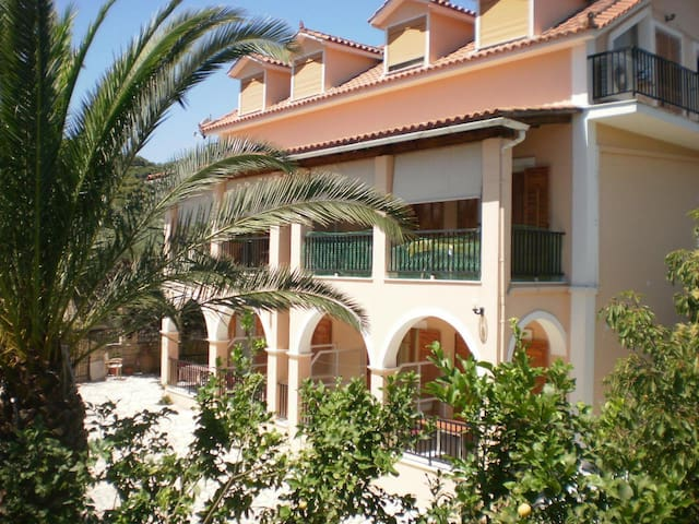 Loukas Inn Family Resort Studio 2 - Ζάκυνθος - Byt
