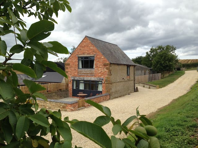 Top Barn, Ascott - Chipping Norton - Huis