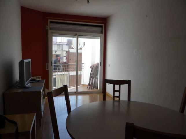 Просторная квартира - Lloret de mar  - Apartment