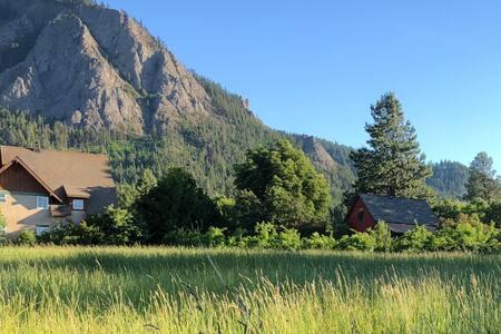 Wonderful Iron Mountain Farmhouse!