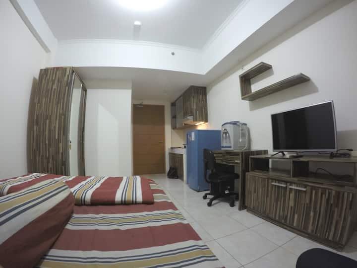 Margonda Residence 2 Apartment