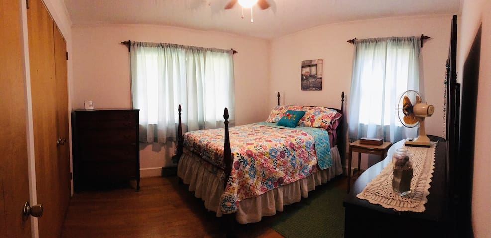 Private room*La Grange/Goldsboro/Kinston area