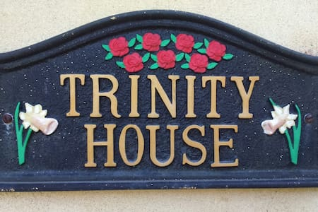 Trinity House, Penclawdd - Pen-clawdd - บ้าน