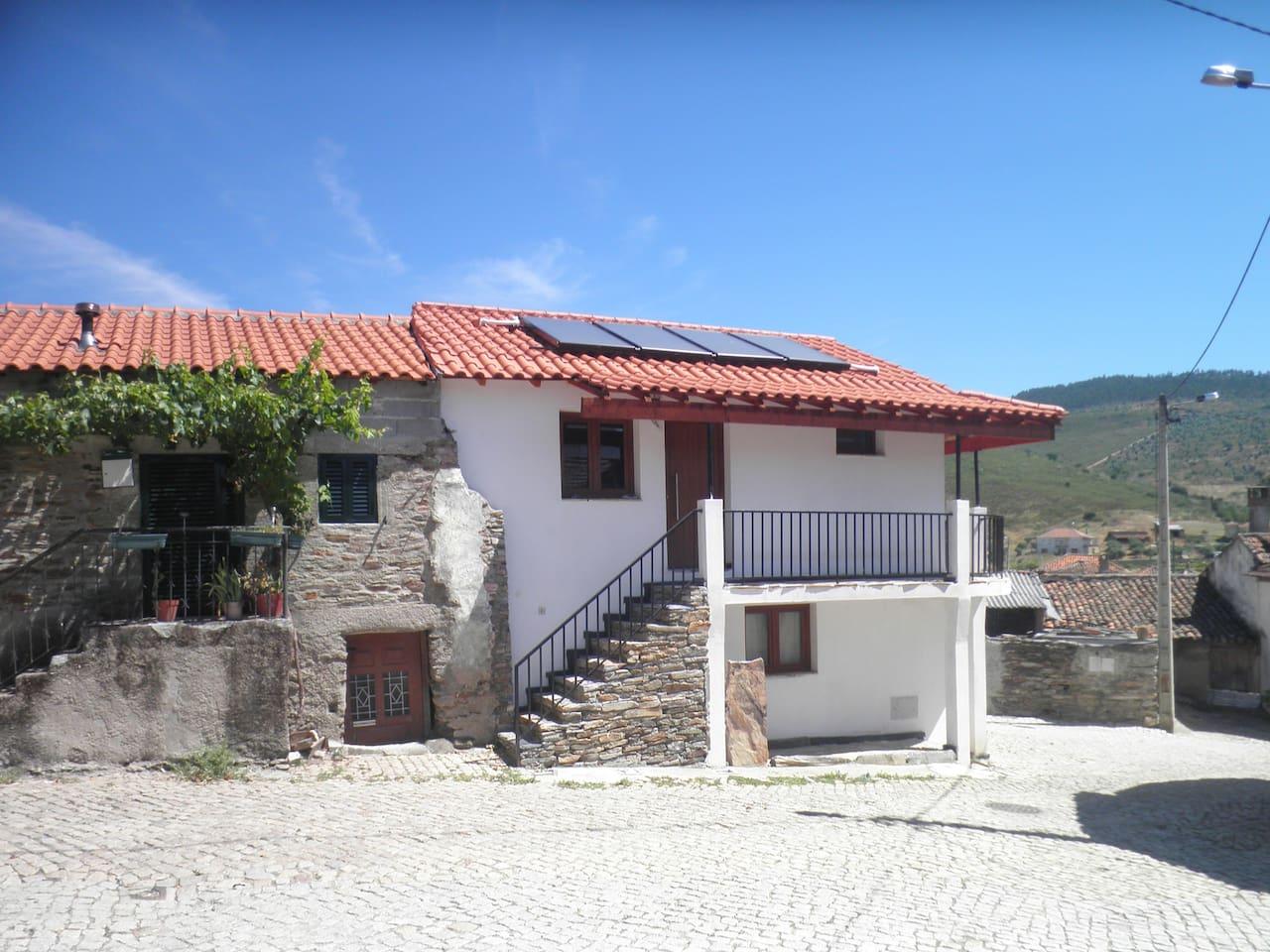 Casa Joséphine - Turismo Rural