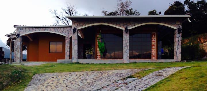 Casa de montaña El Valle de Anton