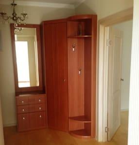 Уютная квартира в новом доме - Moskva