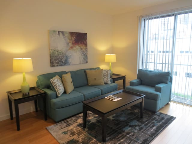 Luxury 1 bedroom fairfield apartment flats for rent for Bedroom apartments in stamford ct