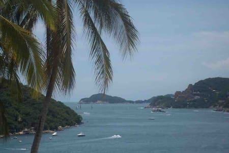 Enjoy Acapulco Diamante