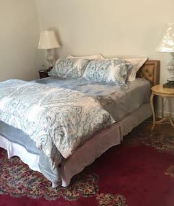 Rm302 Historic James Matthews House - Philadelphia