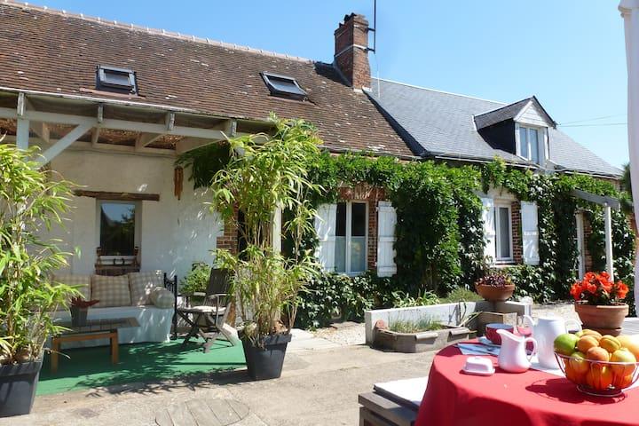 Chez Liliane - Langey