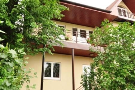 Камерный дом для комфортного отдыха