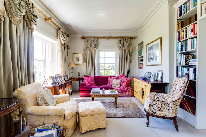 Immaculate country house. - Cowbridge - Dom