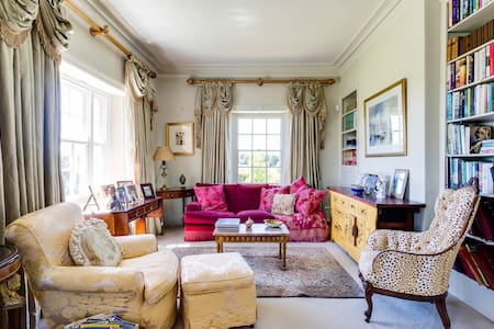 Immaculate country house. - Cowbridge - Casa