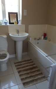 Rugby World Cup - Double Room,Barry