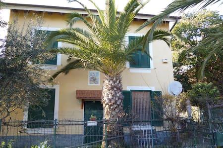 Delizioso appartamento vicino mare - Cogoleto