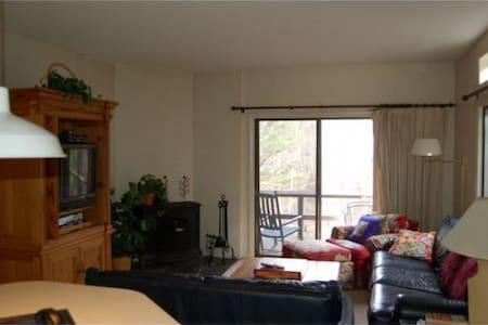 3 level Eastman Resort Condo - Grantham