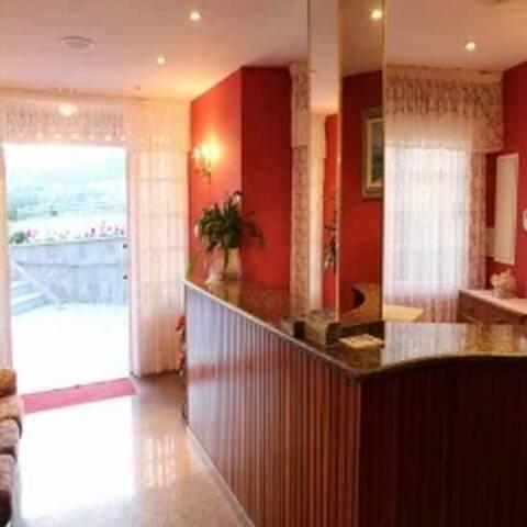Hotel Xacobeo - Doble 303