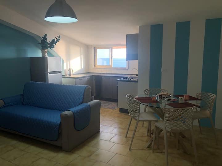 Appartamento Gizzeria/Falerna Lungomare