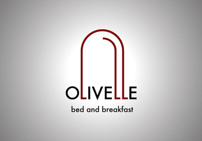 Olivelle B&B camera doppia