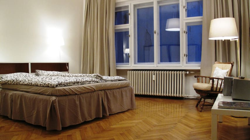 Atypical apartment at centre of Prague - Praag